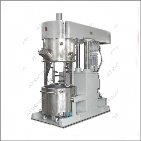 Dispersing Mixing Machine f...