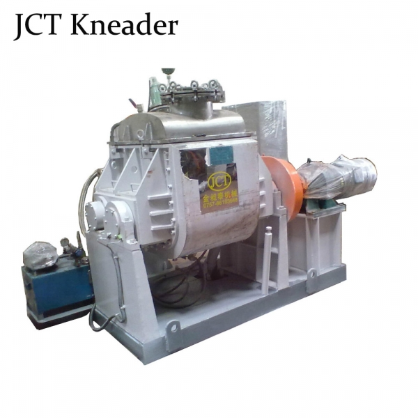 How to find a distributor of Rubber kneader machinery?