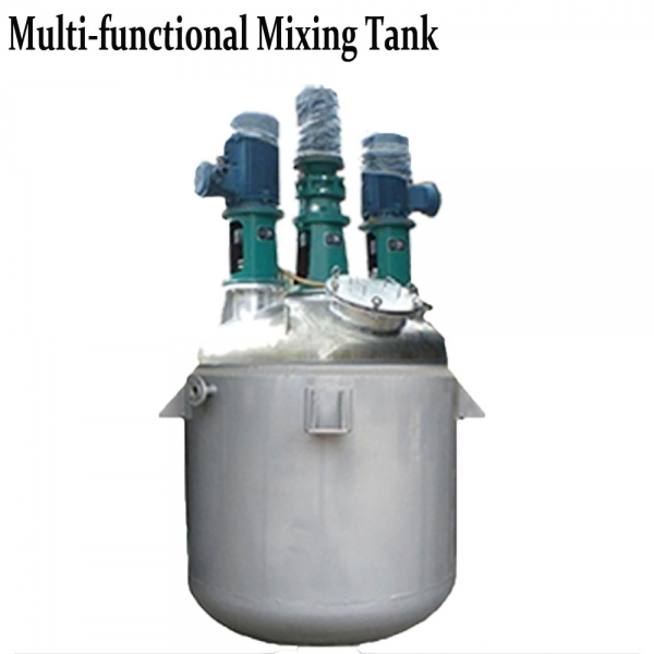 Hot sale high pressure reactor