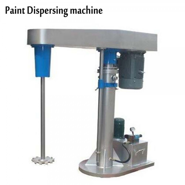 paint mixing machine