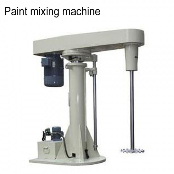 Hot sale Paint disperser