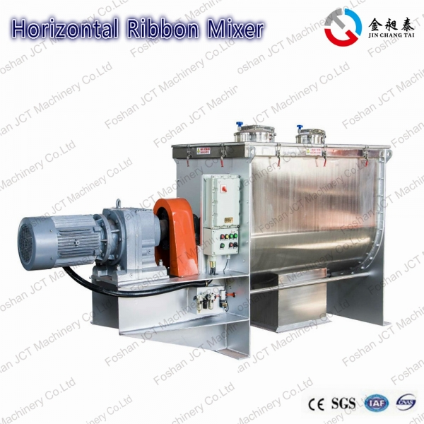 Ribbon blender mixer for sale