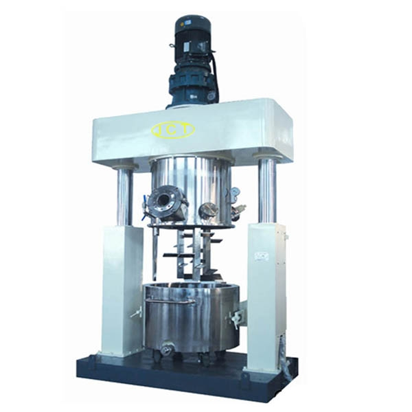 Rubber Machine_Rubber Internal Mixer