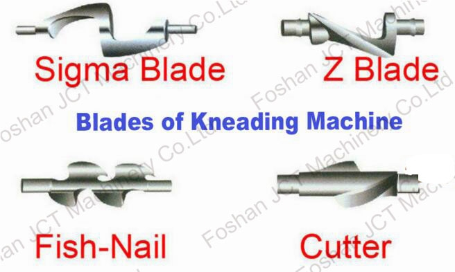 dispersion rubber kneader
